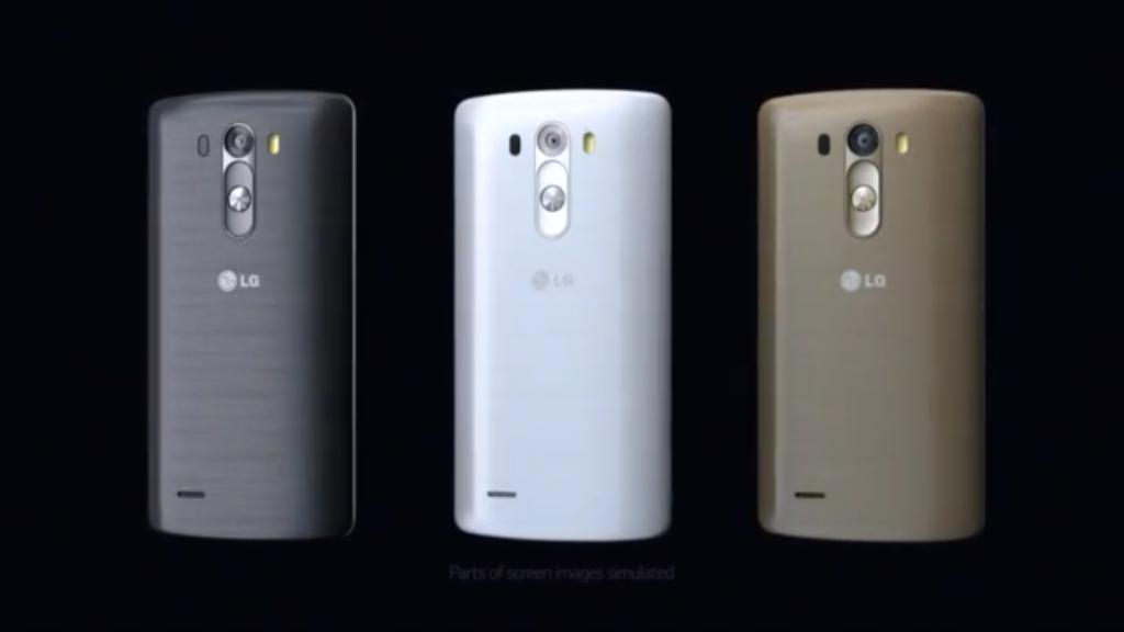 "Photo of مراجعة : إطلاق هاتف  ال جي "" LG G3 """