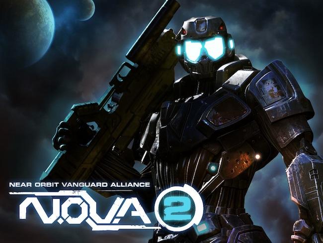 Photo of لعبة N.O.V.A. 2 لعبة قتال الوحوش