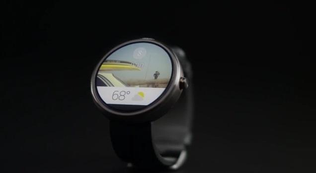 Photo of ANDROID WEAR الأجهزة القابلة للإرتداء عالم تقني جديد