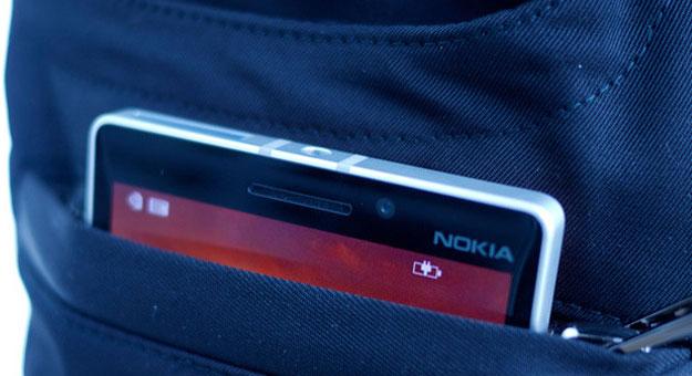 Photo of نوكيا تبتكر بنطلون لشحن هواتف لوميا