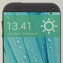 """Photo of اطلاق """"HTC M9"""" في الربع الاول من عام 2015"""