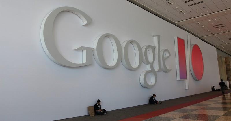 "Photo of تغطية مؤتمر "" google I/O """