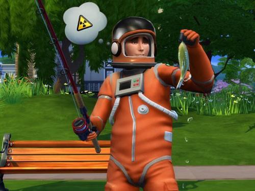 Photo of الاعلان عن موعد اطلاق Sims 4