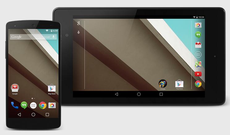 Photo of ما الجديد في Android L ؟