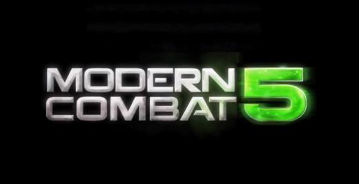 Photo of حصريا : شركة Gameloft تعرض اول فيديو للعبة modern combat 5