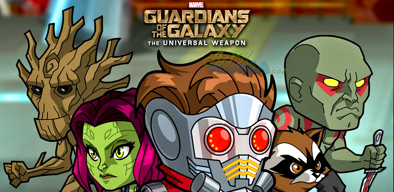 Photo of لعبة Guardians of the Galaxy: TUW v1.1 APK مجانا