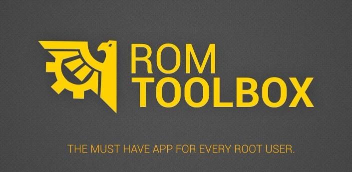 Photo of برنامج ROM Toolbox Pro اصدار 6.0.4 لعمل نسخة احتياطية + الداتا