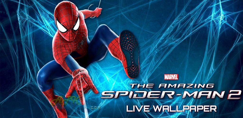 Photo of خلفيات Amazing Spider-Man 2 مجانا 3D للاندرويد