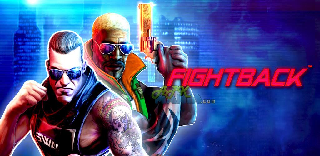 Photo of لعبة Fightback v1.8.0 APK الغير متوافرة في العالم العربي
