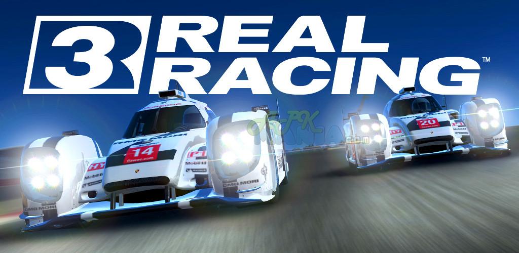 Photo of لعبة Real Racing 3 v2.4.0 معدلة مع النقود