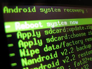 Photo of عمل نسخة احتياطية لكامل النظام من الريكفري واستعادتها لأجهزة الاندرويد [Backup and Restore]