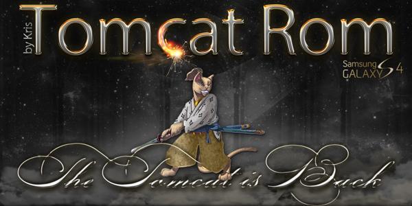 Photo of روم tomcat نسخة v2 للاس 4 I9505 تحديث 4.4.2 كيتكات