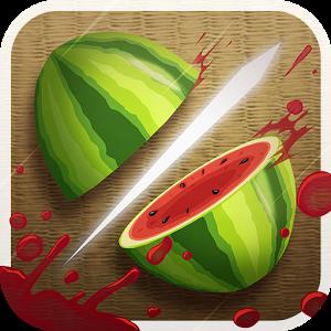 Photo of لعبة Fruit Ninja v1.9.5 نينجا الفواكه