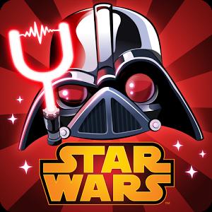 Photo of لعبة Angry Birds Star Wars II v1.6.0 الطيور الغاضبة حرب النجوم