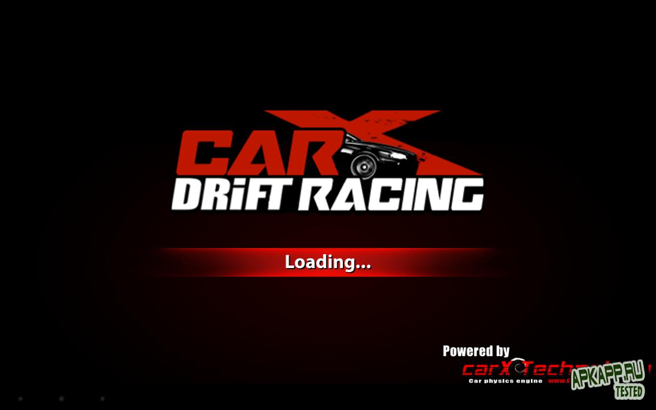 لعبة السيارات CarX Drift Racing Lite V1.3.7 معدلة للاندرويد