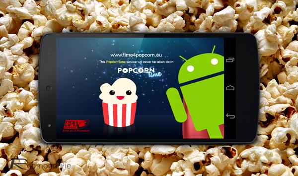 Photo of Popcorn Time Beta v2.2 لمشاهدة الأفلام والمسلسلات مع الترجمة دون تحميلها