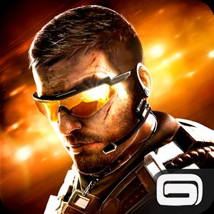 Photo of لعبة الحرب و الظلام Modern Combat 5 Blackout v2.2.0i معدلة لأجهزة الاندرويد