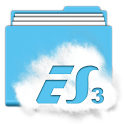 Photo of تطبيق ES File Explorer آخر اصدار 3.2.3 معدل بالثيم الاسود