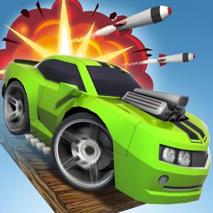 Photo of لعبة السيارات Table Top Racing Premium v1.0.38 مدفوعة للاندرويد [تحديث]