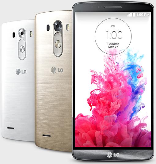Photo of لانشر LG G3 لكل لأجهزه (+4.4)