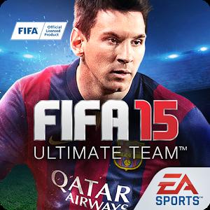 Photo of لعبة FIFA 15 Ultimate Team v1.3.2 فيفا 15 للاندرويد – {APK+DATA} [تحديث]