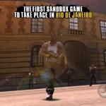 Gangstar Rio City of Saints