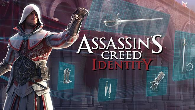 Photo of لعبة Assassins Creed Identity قادمة رسمياً للهواتف الذكية