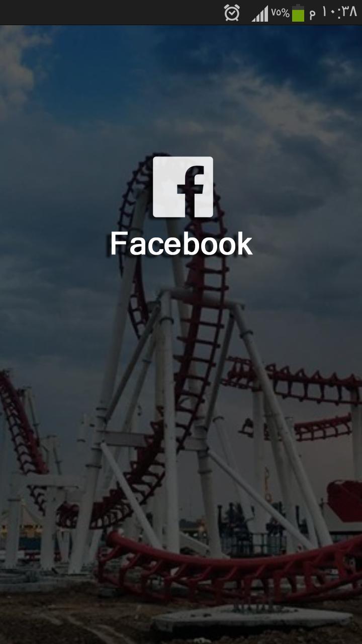 Photo of تطبيق الفيس بوك واليوتيوب والفيس بوك ماسنجر بالثيم الشفاف