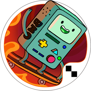 Photo of لعبة Ski Safari: Adventure Time v1.5.2 مدفوعة للاندرويد [تحديث]