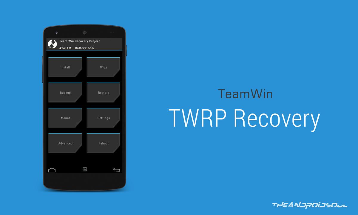 Photo of طريقة تركيب ريكفري مطور TWRP للجالكسي اس 3 ميني