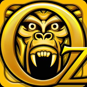 Photo of لعبة Temple Run: Oz v1.6.2 مدفوعة و معدلة (نقود و جواهر غير محدودة) للاندرويد