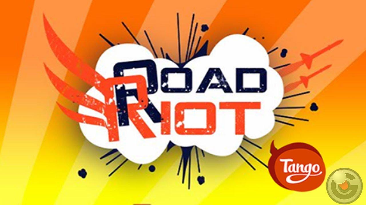 Photo of لعبة Road Riot معدلة آخر اصدار + نقود لانهائي للاندرويد