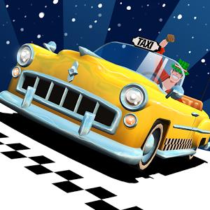 Photo of [تحديث] لعبة Crazy Taxi City Rush v1.5.0 معدلة (نقود غير محدودة) للاندرويد