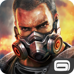 Photo of لعبة الاكشن Modern Combat 4: Zero Hour v1.1.7c معدلة (نقود غير محدودة) للاندرويد [تحديث]