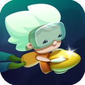 Photo of لعبة Tiny Diver 1.3 معدلة مع نقود لا نهائية