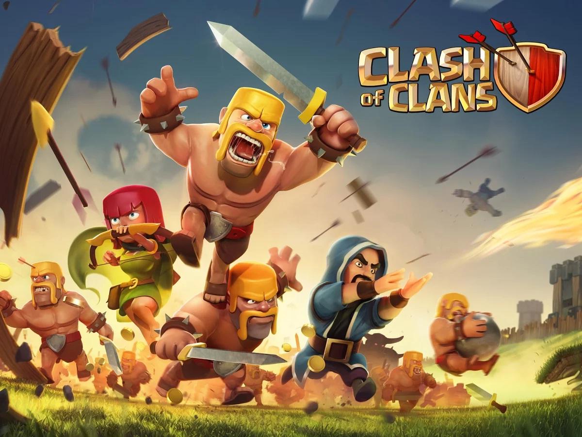Photo of [تحديث] تهكير كلاش اوف كلانس لعبة Clash Of Clans ومعدلة و كاملة لأجهزة الاندرويد سيرفر جديد
