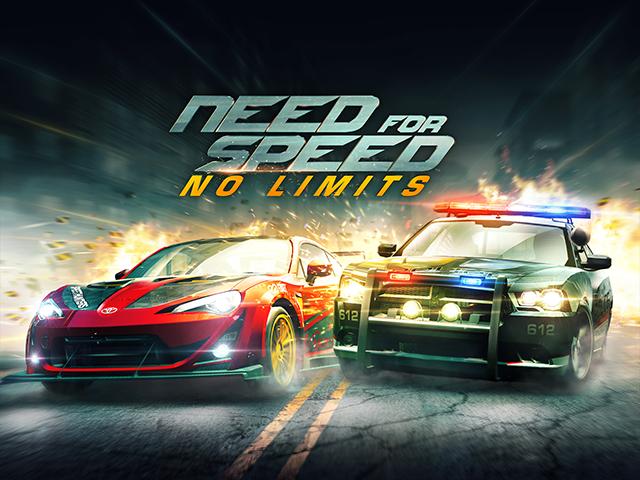 Photo of لعبة سباق السيارات Need For Speed No Limit V1.1.5 على الاندرويد