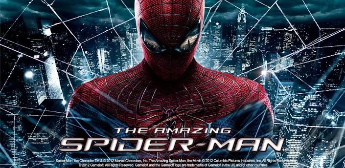 Photo of [تحديث] .. لعبة The Amazing Spider-Man v1.2.0 المدفوعة – {APK+DATA}