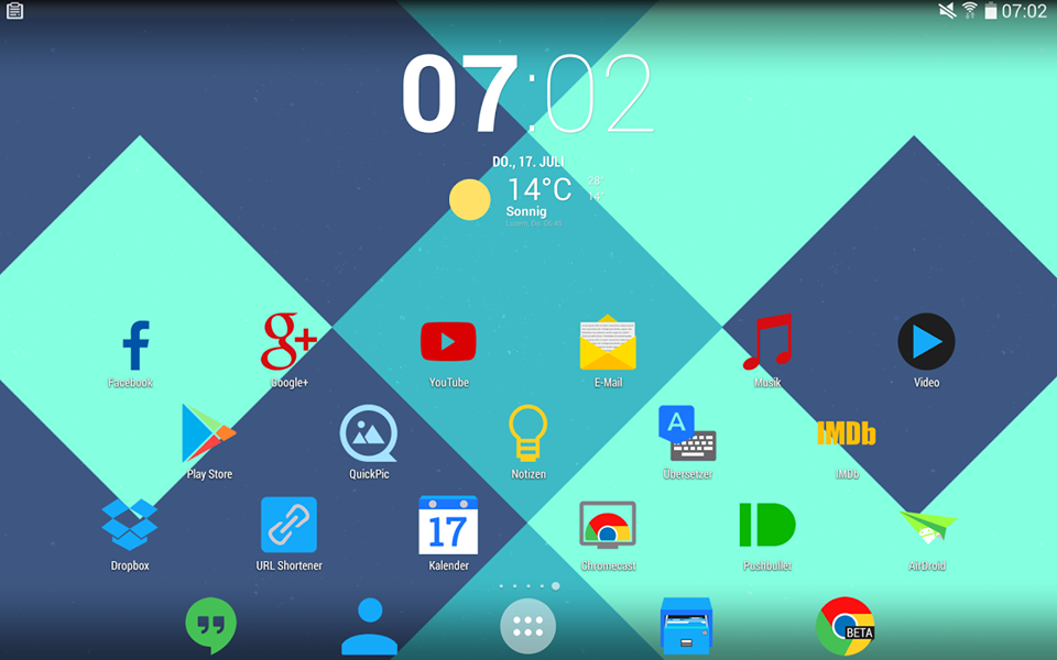 Photo of Charge – Icon Pack لتغيير الايقونات آخر نسخة للاندرويد