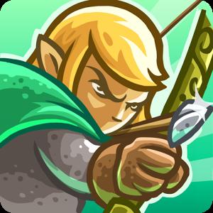 Photo of لعبة الاستراتجية Kingdom Rush Origins v1.0.4 مدفوعة و كاملة للاندرويد [تحديث]