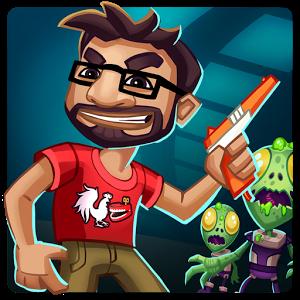 Photo of [تحديث]…لعبة Rooster Teeth vs. Zombiens v1.1.0 المدفوعة مجانا {APK+DATA}