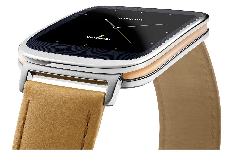 Photo of ساعة أسوس ZenWatch تظهر في متجر قوقل بسعر 199$