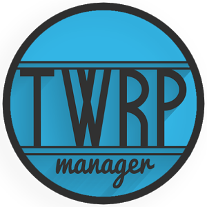 Photo of [تحديث]تطبيق TWRP Manager FULL {روت} لعمل ريكفري مطور