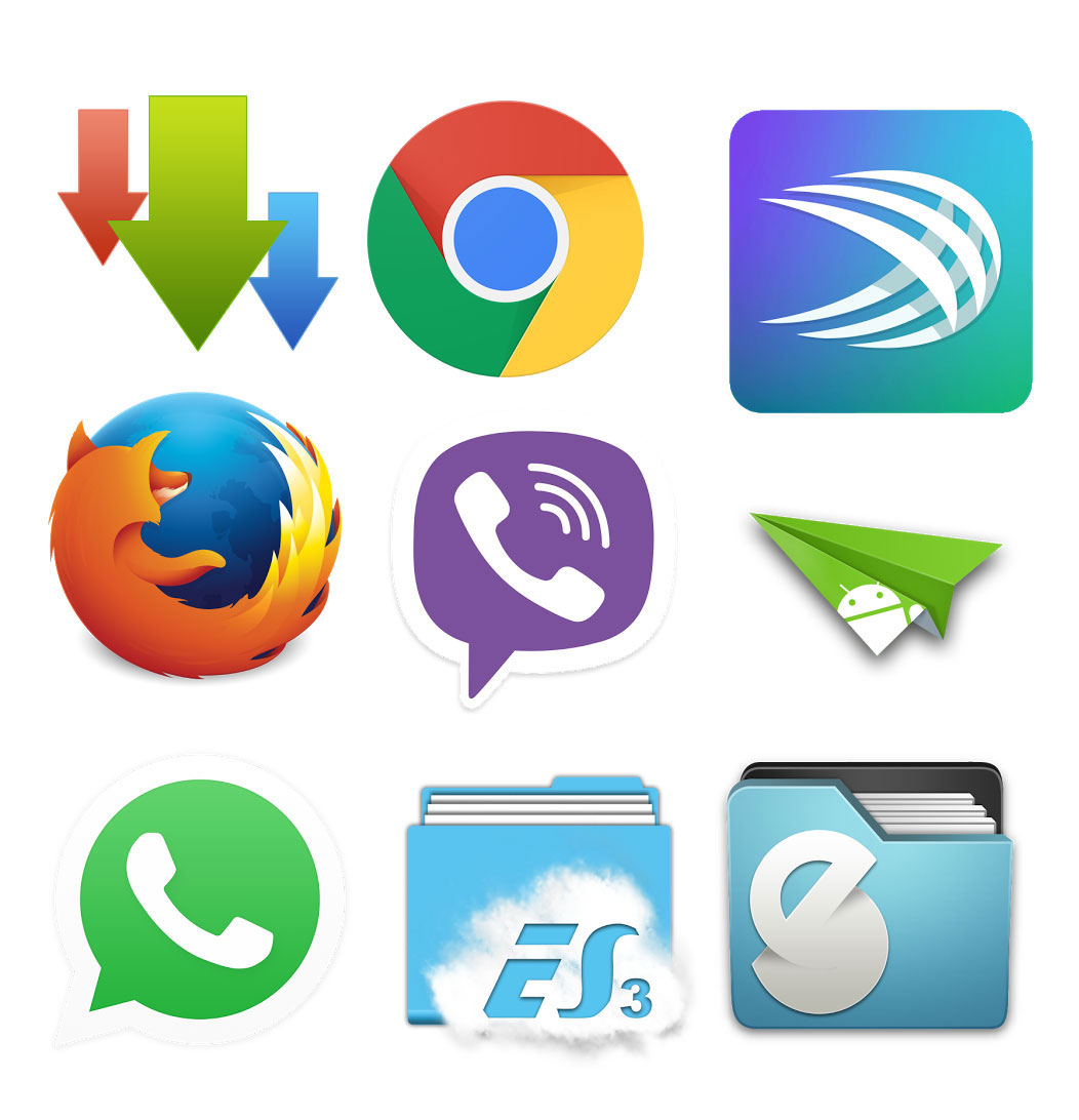 Photo of أهم التطبيقات لكل مستخدم اندرويد