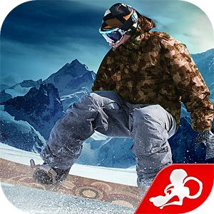 "Photo of لعبة التزلق على الثلوج ""Snowboard Party"" كاملة وبآخر اصدار للاندرويد"