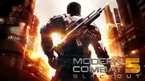 Photo of لعبة Modern Combat 5: Blackout v1.1.0K ظلام الحرب – {APK+DATA} [تحديث]