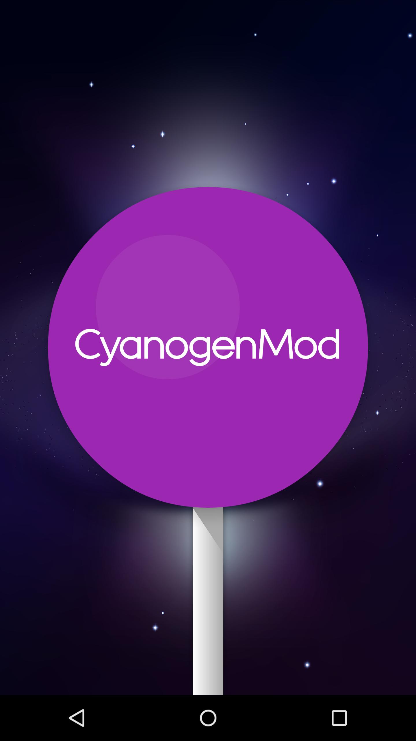 Photo of حصرياً: -تحديث- [روم] [12.1] سيانوجين مود للاس 2 Android Lollipop 5.0.2 GT-I9100