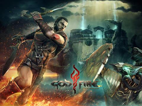 Photo of لعبة الاكشن Godfire: Rise of Prometheus v1.0 معدلة و كاملة للاندرويد