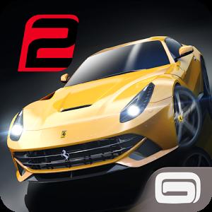 لعبة السيارات Gt Racing 2 V150 معدلة نقود غير محدودة و