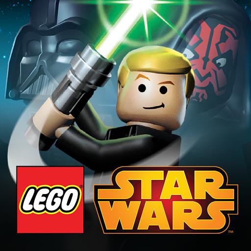 Photo of لعبة المغامرات LEGO Star WarsTM: The Complete Saga v1.0.10 مدفوعة و كاملة للاندرويد